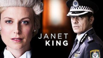 Janet King: Janet King: Season 3